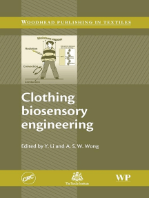 Clothing Biosensory Engineering