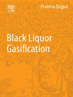 Black Liquor Gasification