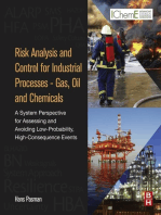 Risk Analysis and Control for Industrial Processes - Gas, Oil and Chemicals