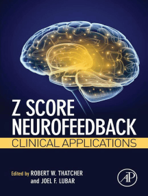 Z Score Neurofeedback: Clinical Applications