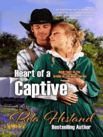 Heart of a Captive