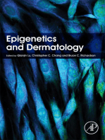 Epigenetics and Dermatology