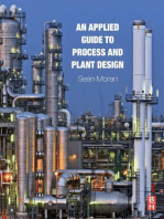 An Applied Guide to Process and Plant Design