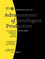 Advancement of Intelligent Production