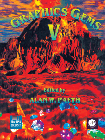 Graphics Gems V (Macintosh Version)