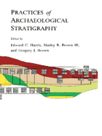 Practices of Archaeological Stratigraphy