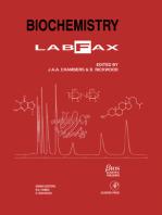 Biochemistry LabFax