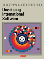 Digital Guide To Developing International Software