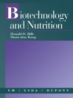 Biotechnology and Nutrition