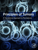 Principles of Tumors