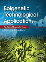 Epigenetic Technological Applications