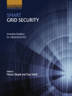 Smart Grid Security: Innovative Solutions for a Modernized Grid