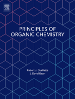 Principles of Organic Chemistry