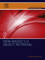 View-based 3-D Object Retrieval