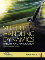 Vehicle Handling Dynamics