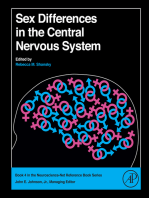 Sex Differences in the Central Nervous System