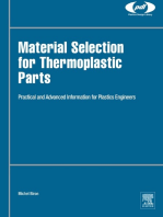 Material Selection for Thermoplastic Parts