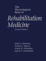 The Physiological Basis of Rehabilitation Medicine