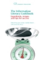 The Information Literacy Cookbook