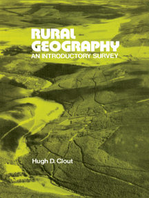 Rural Geography: An Introductory Survey