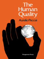 The Human Quality