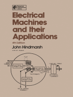 Electrical Machines & their Applications