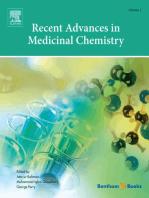Recent Advances in Medicinal Chemistry, Volume 1