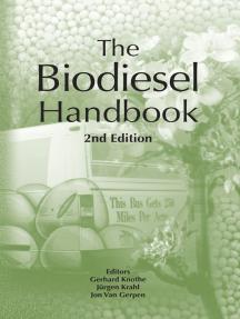 The Biodiesel Handbook