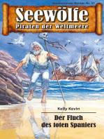 Seewölfe - Piraten der Weltmeere 97