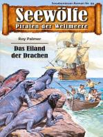 Seewölfe - Piraten der Weltmeere 99