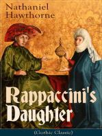 Rappaccini's Daughter (Gothic Classic)