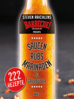 Steven Raichlens Barbecue Bible