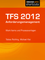 TFS 2012 Anforderungsmanagement