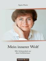 Mein innerer Wolf