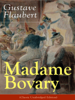 Madame Bovary (Classic Unabridged Edition)