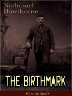 The Birthmark (Unabridged)