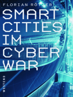 Smart Cities im Cyberwar