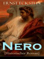 Nero (Historischer Roman)