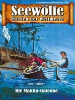 Seewölfe - Piraten der Weltmeere 105