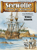 Seewölfe - Piraten der Weltmeere 130