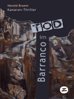 Tod im Barranco
