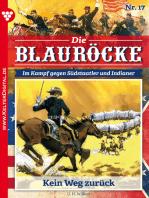 Die Blauröcke 17 – Western