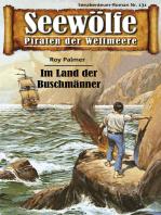 Seewölfe - Piraten der Weltmeere 131