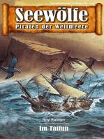 Seewölfe - Piraten der Weltmeere 121