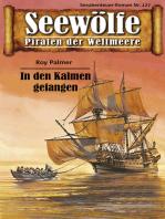Seewölfe - Piraten der Weltmeere 127