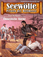 Seewölfe - Piraten der Weltmeere 119