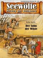 Seewölfe - Piraten der Weltmeere 135
