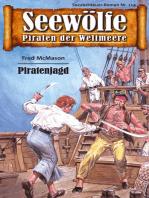 Seewölfe - Piraten der Weltmeere 114
