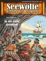 Seewölfe - Piraten der Weltmeere 133