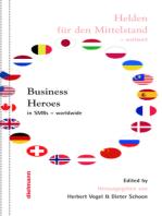 Business Heroes - worldwide